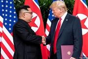 [Video] Sẽ có cuộc gặp thượng đỉnh Mỹ-Triều Tiên lần thứ hai