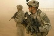 Quân đội Mỹ đang điều chỉnh chiến thuật tại Afghanistan