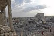 SOHR: Chính quyền Syria đưa hàng trăm tay súng IS vào Idlib