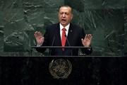 Thổ Nhĩ Kỳ: Chiến tranh thương mại ảnh hưởng tới nhân loại
