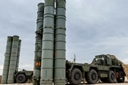 Hệ thống S-300 sẽ khiến Israel phải cân nhắc trước khi tấn công