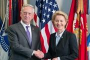 Mỹ, Đức củng cố năng lực của Tổ chức Hiệp ước Bắc Đại Tây Dương