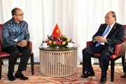 Thúc đẩy hợp tác giữa doanh nghiệp hai nước Việt Nam-Indonesia