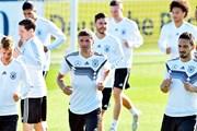 Lịch trực tiếp loạt trận UEFA Nations League rạng sáng 14/10