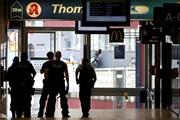 Đức: Bắt cóc con tin gần ga tàu điện ngầm chính ở Cologne