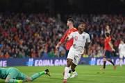 Kết quả chi tiết loạt trận UEFA Nations League rạng sáng 16/10