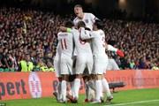Cận cảnh Anh khiến Tây Ban Nha phải 'ôm hận' ngay trên sân nhà