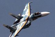 Một phi công Mỹ thiệt mạng trong vụ rơi máy bay Su-27 của Ukraine