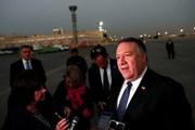 Ngoại trưởng Mỹ tới Thổ Nhĩ Kỳ thảo luận vụ nhà báo mất tích