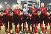 U19 châu Á 2018: Trưởng đoàn U19 Jordan đánh giá cao U19 Việt Nam