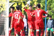Link VTV6 trực tiếp trận đấu U19 Việt Nam vs U19 Jordan