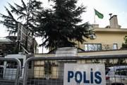 Nhân viên lãnh sự quán Saudi Arabia làm chứng vụ nhà báo mất tích