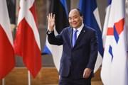 Thủ tướng đề xuất ASEM cần khẳng định vai trò tiên phong