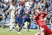 Kết quả bóng đá: Real lại nếm 'trái đắng,' Juventus đứt mạch thắng