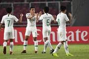 Tuyển U19 Indonesia suýt tạo 'địa chấn' dù bị dẫn 5 bàn