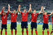 Bayern đã vượt qua cơn khủng khoảng sau cuộc họp bất thường?
