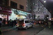 Khởi tố vụ án nữ sinh vứt bỏ con mới đẻ ở Khu đô thị Linh Đàm