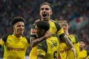 Borussia Dortmund là ứng cử viên số 1 cho chức vô địch Đức?