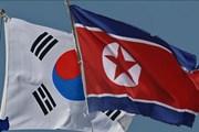 Hàn Quốc đề xuất thành lập ủy ban quân sự chung với Triều Tiên
