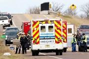 Mỹ: Tai nạn giao thông nghiêm trọng khiến nhiều nữ sinh thiệt mạng