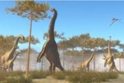 Phát hiện hóa thạch xương loài khủng long mới tại Argentina