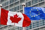 EU-Canada thúc đẩy quan hệ đối tác chiến lược năng động và tiến bộ