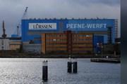 Đức ngừng đóng tàu tuần tra cho Saudi Arabia sau vụ nhà báo bị sát hại