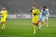 Europa League: Arsenal, Chelsea thẳng tiến vào vòng knock-out