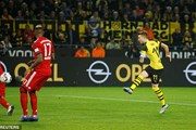 Cận cảnh chiến thắng ngược dòng của Dortmund trước Bayern