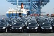 Gần 2.700 ôtô được nhập khẩu vào Việt Nam trong tuần qua