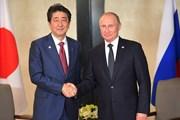 Nhật Bản khẳng định sẵn sàng đàm phán hiệp ước hòa bình với Nga