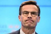 Tiến trình thành lập chính phủ tại Thụy Điển vẫn đang bế tắc