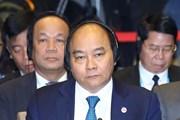 Thủ tướng dự Hội nghị Cấp cao ASEAN-Hàn Quốc lần thứ 20