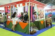 Việt Nam tham gia Hội chợ từ thiện quốc tế thường niên tại Indonesia