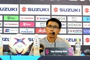 HLV Malaysia: Việt Nam là ứng cử viên nặng ký cho chức vô địch