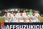 VTV6 trực tiếp trận quyết đấu giữa Việt Nam và Malaysia