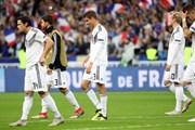 Hà Lan đánh bại nhà vô địch thế giới Pháp, đẩy Đức xuống hạng