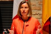 Liên minh châu Âu bày tỏ quan ngại về số phận của hiệp ước INF