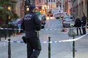 Nghi can tấn công cảnh sát Bỉ không trong danh sách theo dõi khủng bố