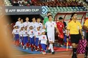 Trực tiếp Myanmar vs Việt Nam 0-0: Việt Nam chơi ép sân