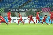 VTV6, VTC3 truyền trực tiếp trận đấu Việt Nam vs Myanmar
