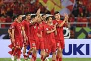 Trực tiếp Myanmar vs Việt Nam: Vé bán kết cho thầy trò ông Park