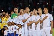 Trực tiếp Myanmar vs Việt Nam 0-0: Tranh chấp quyết liệt