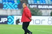 """AFF Cup: Sự """"lột xác"""" nhanh chóng của đội tuyển Việt Nam"""