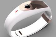 Thiết bị đeo tay thông minh KEZ giúp người dùng tránh nguy hiểm