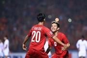 Lịch trực tiếp: Philippines vs Việt Nam tại bán kết AFF Suzuki Cup