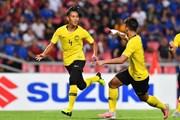 Siêu phẩm của tuyển thủ Malaysia được đề cử giải FIFA Puskas?