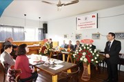 Hội hữu nghị Séc-Việt luôn đồng hành ủng hộ bảo vệ chủ quyền VN