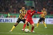 Nhìn lại 4 trận cầu 'kinh điển' giữa Việt Nam và Malaysia