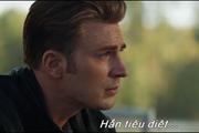 Các siêu anh hùng Marvel rơi nước mắt trong trailer Avengers: End Game